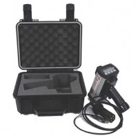 Kustom Signals ProLaser III LIDAR w/ Power Cord & Hard Carry Case