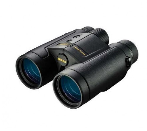 Nikon® 10x42 LaserForce Rangefinder Binoculars