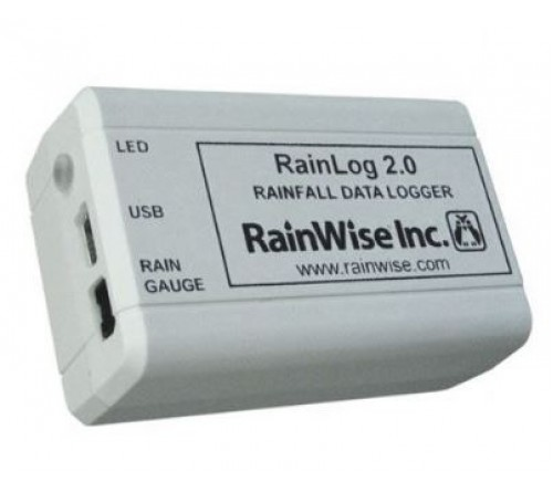 RainWise RainLog 2.0 [804-1010] Rainfall Data Logger