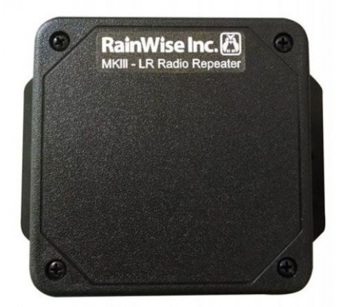 RainWise MK-lll [800-1165] LR Radio repeater, 2.4 GHz