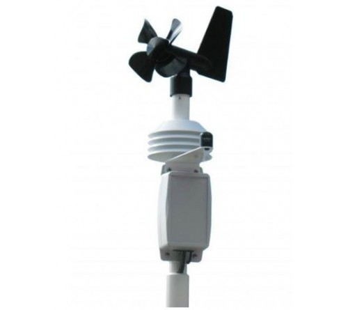 RainWise PVmet 200 [800-0008] Commercial Weather Station