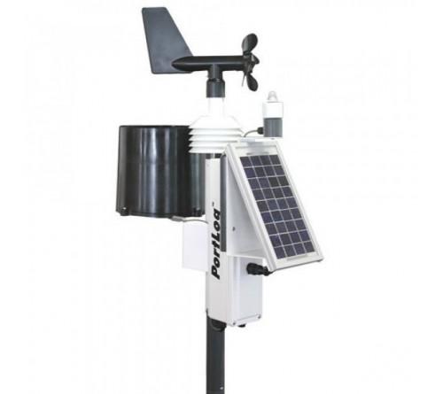 RainWise 805-1018 PortLog Portable Weather Station