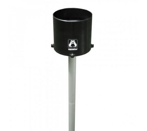 RainWise RainLogger rainfall data logging system, standard tipping bucket