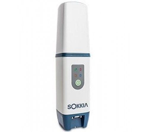 Sokkia GCX3 GNSS Receiver