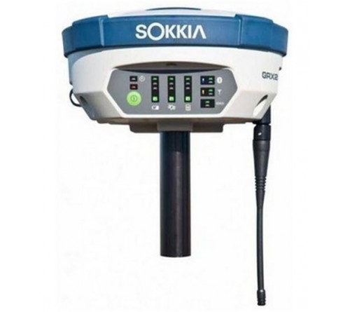 Sokkia GRX2 GNSS Receiver