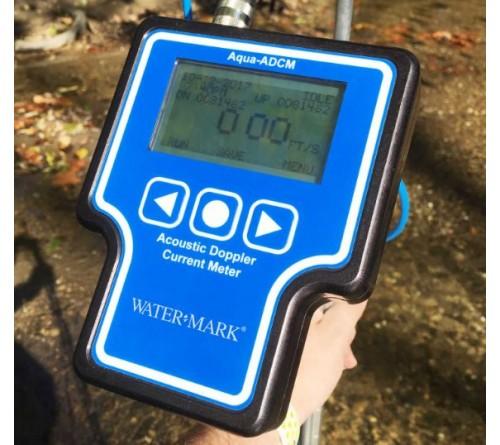 WaterMark 6600 Aqua Doppler Flow Probe