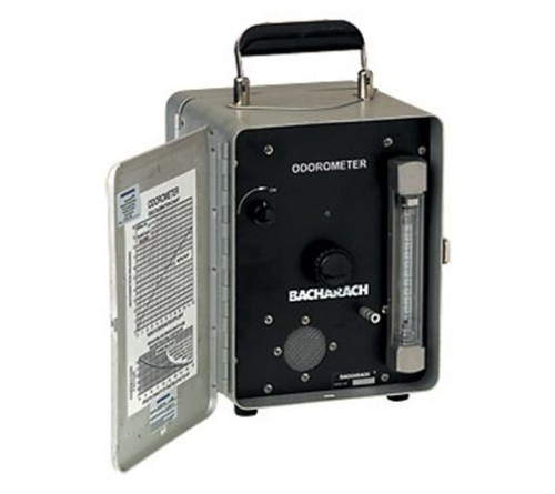 Bacharach 5110-0200 Odorometer Portable Odorant Level Indicator