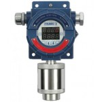 Oldham iTrans2 Fixed Gas Detector Optional On-Board or Remote Explosion Proof Sensors