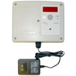 Oldham 68100056-A1310 AirAware O2 Oxygen Gas Monitor, 24 VDC Power adapter, Onboard Relays & Audio Alarm, 4-20mA Output