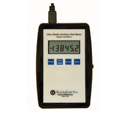 Alphalab  USSVM2 Ultra Stable Surface DC Volt Meter