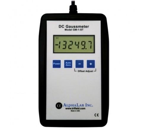Alphalab GM1-ST DC Gaussmeter