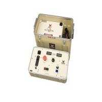 Phenix Technologies 640-0.4P Portable AC Dielectric Test Set