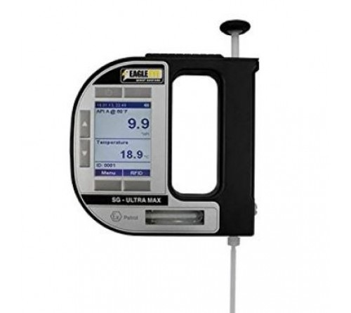 Eagle Eye SG-ULTRA MAX EX PETROL Ex Petrol Digital Hydrometer / Petroleum Density Meter