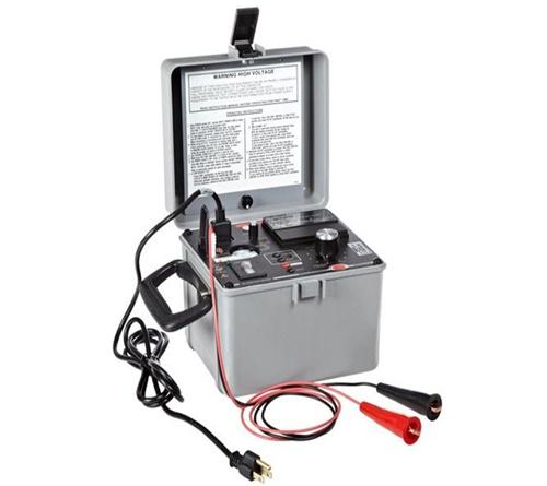 Megger 230315 AC High-Pot Tester 0-3 kV AC