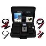 Eagle Eye IBEX-ULTRA Portable Resistance Battery Tester