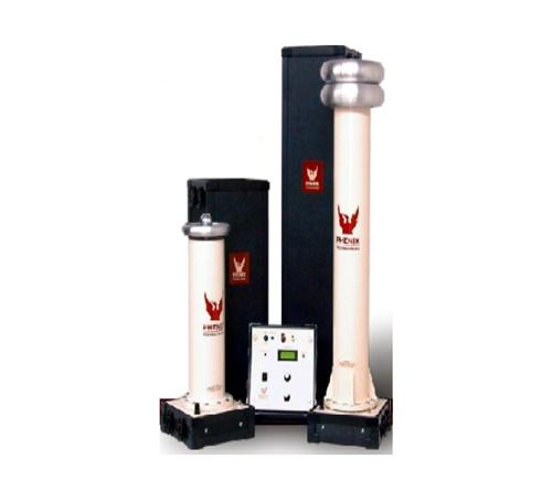 Phenix Technologies KVM100 100 kV AC/DC Kilovoltmeter