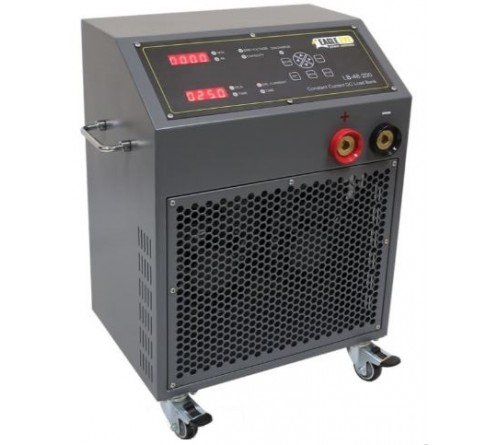 Eagle Eye LB-12/24-400-CCD 12V/24V, 400A Constant Current Load Bank with Data and Software