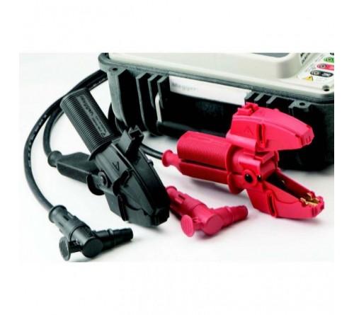 Megger 1004-448 DLRO100 CAT IV 600V Lead Set (5m)
