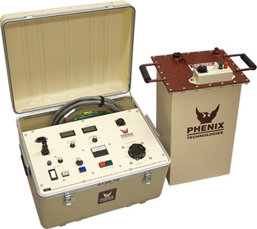 PHENIX TECHNOLOGIES Model 440-20 (40KV) DC Hipot Tester
