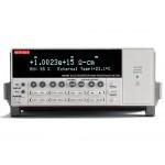 Keithley 6517B Electrometer/High Resistance Meter, 100aA - 20mA, 10µV - 200V, 100Ω - 10PΩ