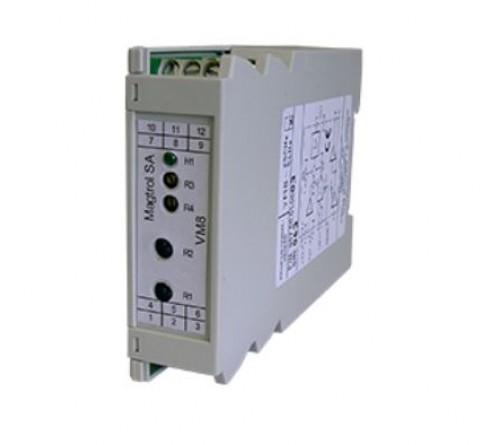 Magtrol 957.50.01.0003 VM8-5kHz Proportional Amplifier Controller