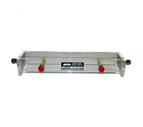Miller Large Soil Box for Measure 4-pin Methode