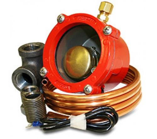 Murphy L100 Oil Level Swichgage® (15700125)