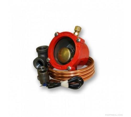 Murphy L100W Oil Level Swichgage® (15700128)
