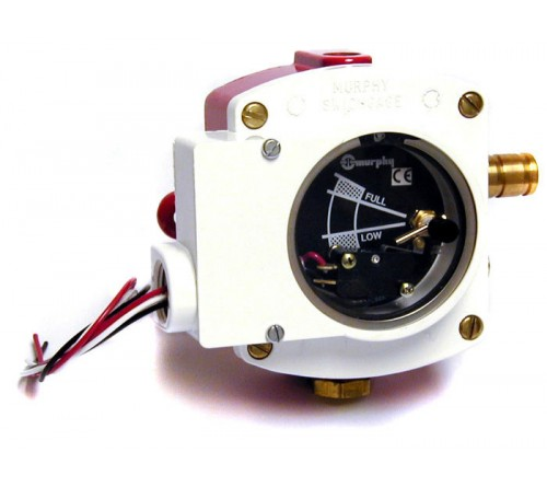 Murphy LR857 Lube Level Regulator (15700149)