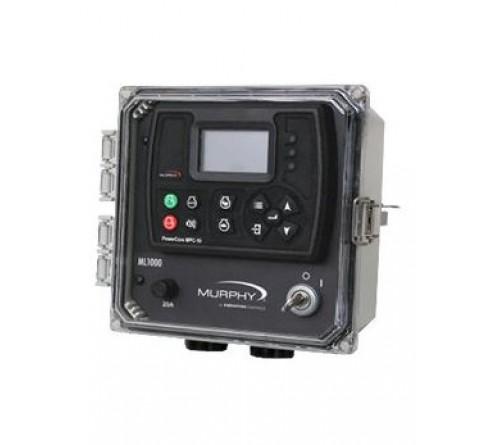Murphy ML1000-4X MurphyLink® Series Panel - NEMA 4X Enclosure (40700503)