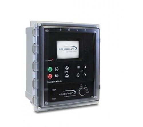 Murphy ML2000 MurphyLink® Series Panel - NEMA 4X Enclosure (40700500)