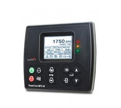 Murphy MPC-20 PowerCore® Controller (40700504)
