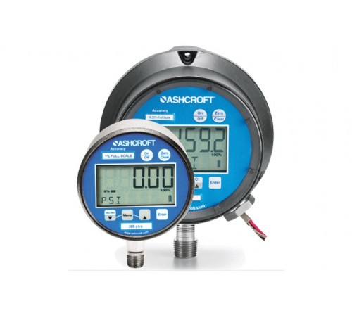 Ashcroft 2074 Process Pressure Gauges