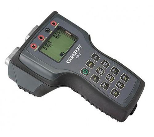 Ashcroft ATE-2 Handheld Calibrator