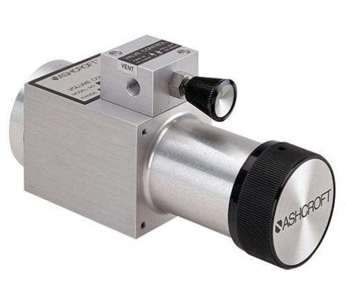 Ashcroft AVC Pressure Volume Controller
