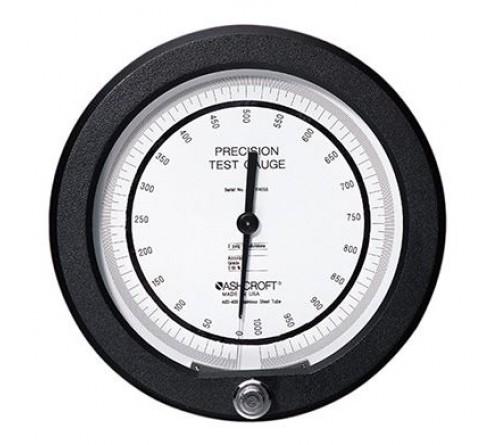 Ashcroft A4A Precision Dial Pressure Gauge