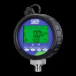 Sika D2 [D2-1-20BAR-LOG] Digital Pressure Gauge with Datalogging