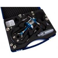 Sika P1000.2 KIT Handheld Hydraulic Pressure Pump - 0 to 1000bar Range