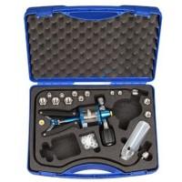 Sika P700.3 KIT Handheld Hydraulic Pressure Pump: 0 to 700bar Range