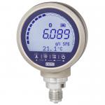 WIKA CPG1500 [CPG1500-ST-Z-S-PG234-GDSZ-13-WZHW-E-ZZ] Digital Pressure Gauge