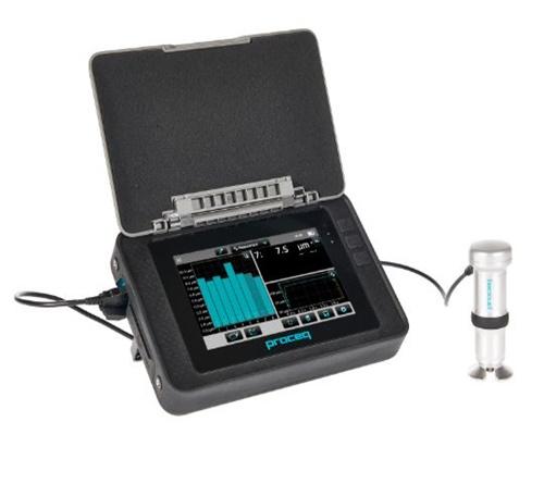 Proceq Equotip 550 [35610002] Leeb D Harness Tester