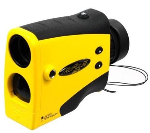 LTI  TruPulse 360 Yellow Laser Rangefinder