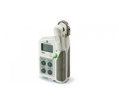 Konica Minolta SPAD-502Plus Chlorophyll Meter
