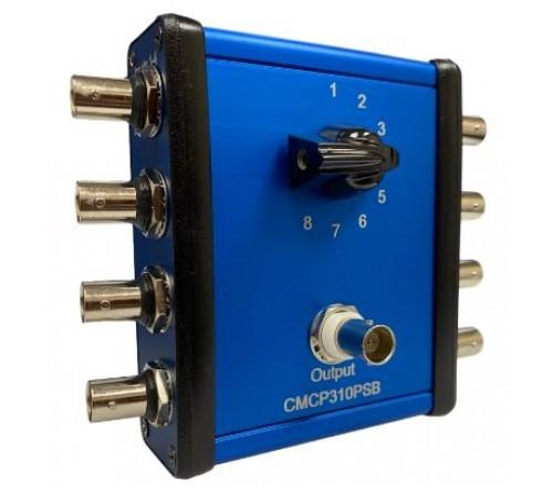 STI CMCP310PSB Portable Switch Box