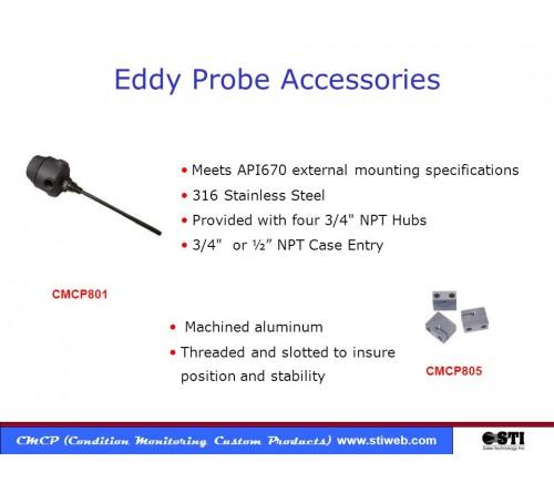 STI CMCP801-01-030 PROXIMITY PROBE EXTERNAL STINGER