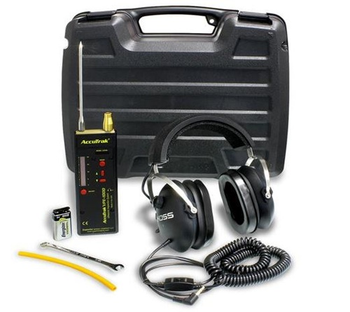 Monarch VPE 1000 Ultrasonic Leak Detector