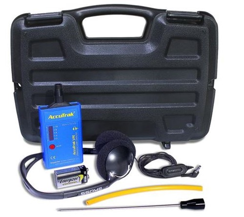 Monarch 7830-0301 VPE Ultrasonic Leak Detector