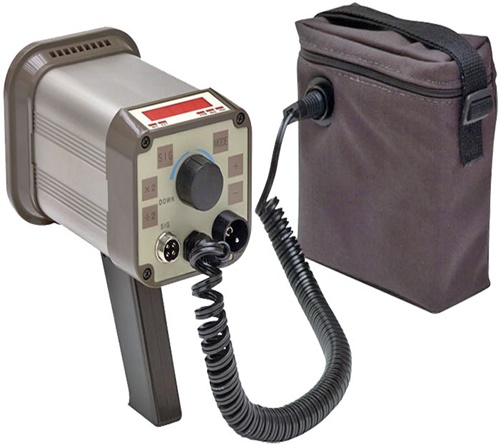 Checkline DT-315AEB External Battery Powered Stroboscope