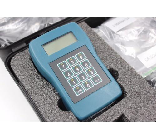 Tachograph programmer CD400