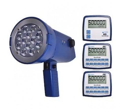 Monarch 6232-011 Nova-Strobe PBL Kit  w/NIST Certificate LED Portable Stroboscopes